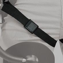 Crotch Belt