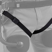 Crotch Belt for Waist Belt Fix Unit