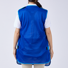 Healthcare Vest Set Mesh Type