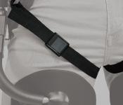 写真:Crotch Belt