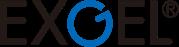 EXGEL・エクスジェルのロゴ