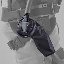 写真:スマートジョイント用簡易防水防塵カバー