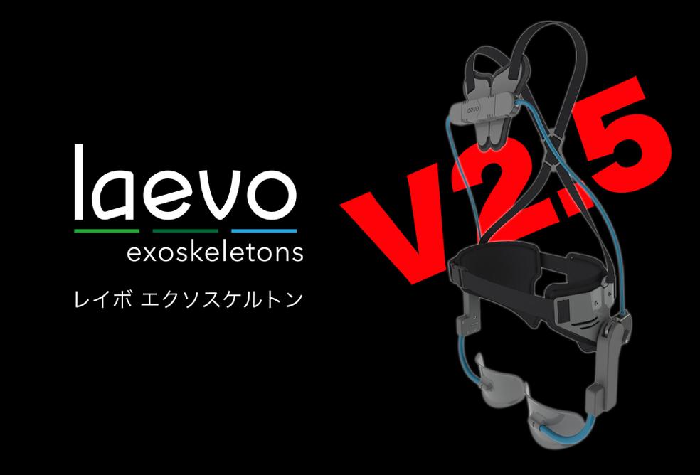 レイボV2.5のイメージ画像